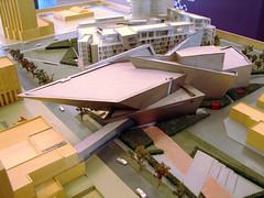DAM Architectural Model