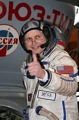 Simonyi Space Launch