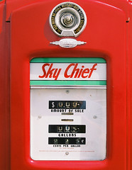 Sky Chief - by James Jordan