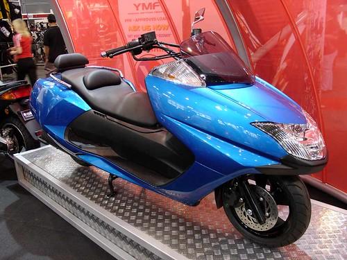 Yamaha 'Maxam'