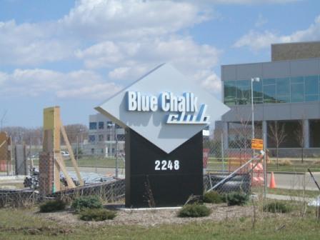 Blue Chalk Club