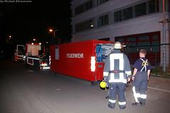 Feuer LKA Hölderlinstr. 27.04.07
