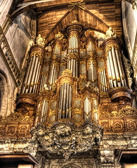 The Organ (Stuck in Customs) Tags: pictures panorama church netherlands lines amsterdam composition work religious photography intense nikon bravo shoot photographer shot angle photos unique background details religion d2x perspective chapel images best holy edge processing pro framing capture hdr sacr pipeorgan treatment mostviewed highquality d2xs stuckincustoms imagekind treyratcliff curtissimmons