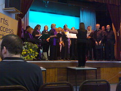Streatham Voices Choir