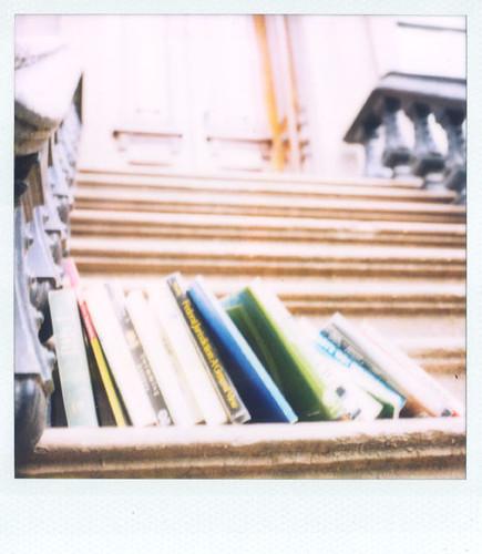 stoop books