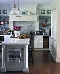 Sagaponak Kitchen 3 (thekitchendesigner.org) Tags: kitchen design kitchens cabinet susan designer painted granite custom serra cabinets remodeling countertops kitchenremodel cabinetry kitchendesign ckd nkba