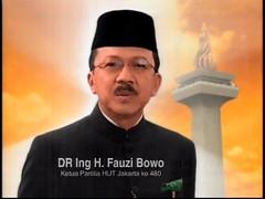 Iklan Fauzi Bowo