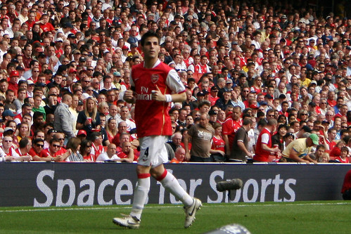 fabregas wallpapers. Best Cesc Fabregas Wallpapers