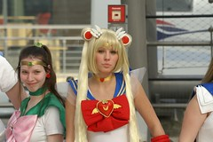 2007-03-24a 7D 0086# Sailor Moon (cosplay shooter) Tags: costumes girls moon anime comics book costume comic cosplay manga fair leipzig convention cosplayer sailor rollenspiel buchmesse 2007 roleplay lbm 5000z leipzigerbuchmesse aplusphoto 9000z x201209