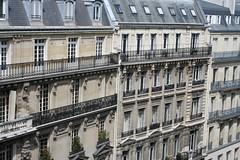 Across the Road in Paris