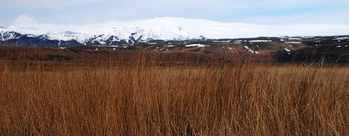 Avance y retroceso de glaciares. Sólheimajökull. Por Islandia (6)