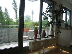Flat in Berlin 1