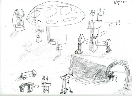 My kids had fun learning to draw using Draw Squad!