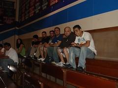 Crowd (assyrianbasketball) Tags: basketball assyrian assyrianbasketball