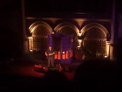 Mark Kozelek at Union Chapel