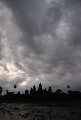 Angkor Wat。