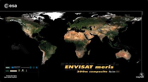 ENVISAT Meris