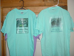 Greenberry House T-shirts