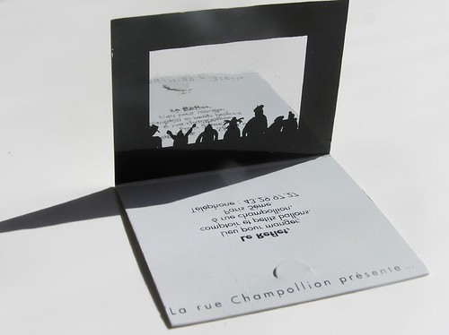 Визитные карточки креатив