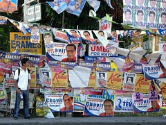 How Clean is the Philippine Election?
