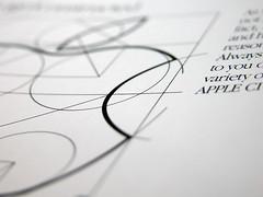 Apple Logo/Constructed (Xavi Calvo) Tags: macro apple sign logo design brand nikon5700 timbrennan robgemmell robprice jillsavini robjanoff