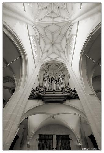 Collegiale Notre-Dame des Marais