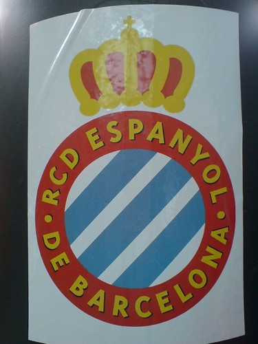 C'mon Espanyol
