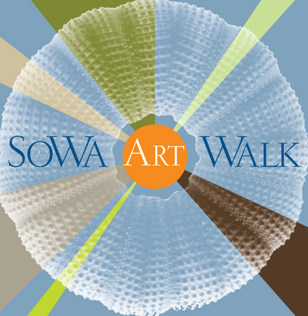 Locals: SoWa Art Walk + South End Open Market