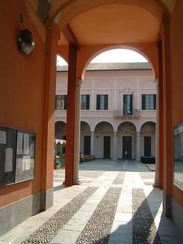 Palazzo Rasini