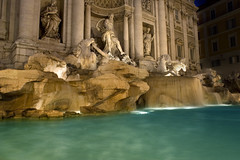 Fontana di trevi (tamilian / photo-capture.co.uk) Tags: italy rome roma history fountain architecture canon roman fontanaditrevi sathish tamilian canon30d superaplus aplusphoto travelerphotos nightphotographyromeromeitaly photocapturecouk