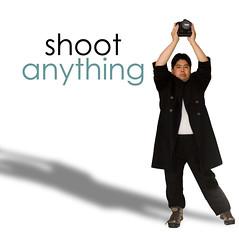 Day 238: shoot anything (arkworld) Tags: camera selfportrait movie interestingness parody tribute spoof 365 marky johncusack interestingness9 sayanything 365days moodgood 365explore imay07