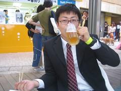 えび & Beer