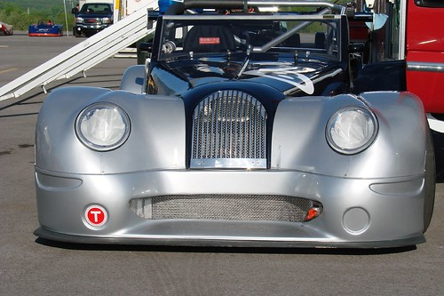 Morgan Aero 8,car, sport car