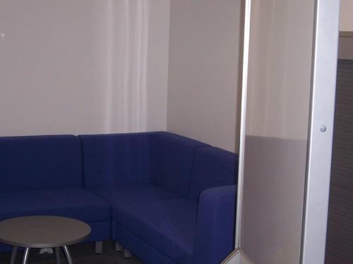 Furniture, University of Birmingham