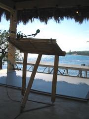 calabash podium