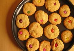 Armée de cookies