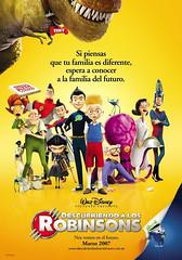 'Descubriendo a los Robinsons', la Disney lo sigue intentando