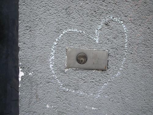 Love+access control