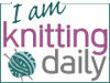 Knitting Daily