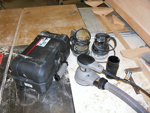 Dustless Sanding Really Rigging Up Your Own Vacuum System With