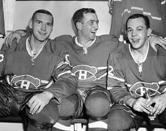 Montréal Canadiens, 1966