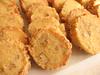 Orange Pecan Cookies