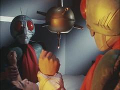 070608 – 睽違27年,假面騎士V3重登大銀幕『仮面ライダー THE NEXT』