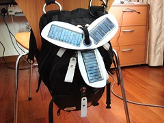 Solio: Making portable solar power better with...