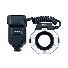 Sigma EM-140 DG Macro Ring Flash for Nikon SLR Cameras (goodies2get2) Tags: amazoncom bestsellers giftideas mostwishedfor nikon sigma toprated