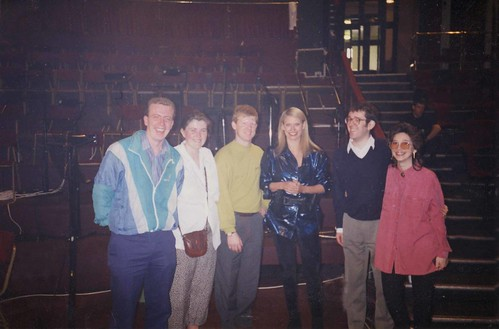 Challenge Anneka, 1995