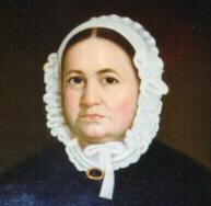Ann (Nancy) Graves Yancey (1786-1855)