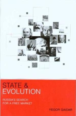 State and Evolution, Yegor Gaidar