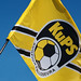 Banzai - Supporters of KuPS flag