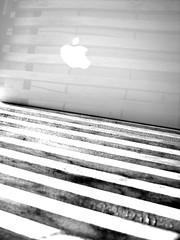 Apple taken by Julia - by jbvkoos